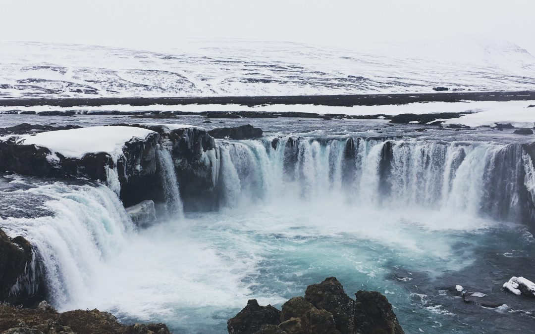 Things You Might Not Know About Iceland – Series 1